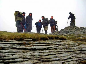 Group on High Willhays