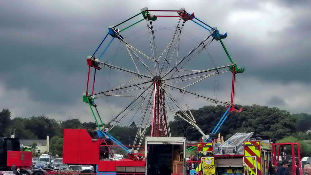 All the fun of the Fair!