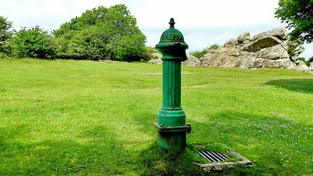 Queen Victoria Jubilee drinking fountain