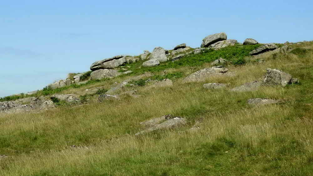 Little Staple Tor
