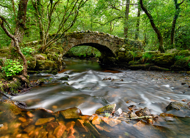 Dartmoor-National-Park-Devon