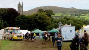 This can only be Widecombe Fair!