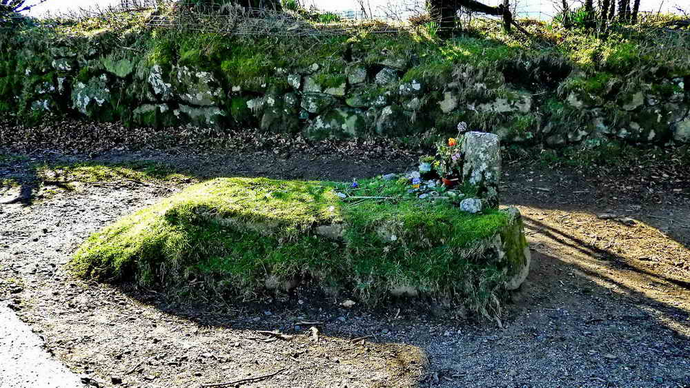 Jay's Grave
